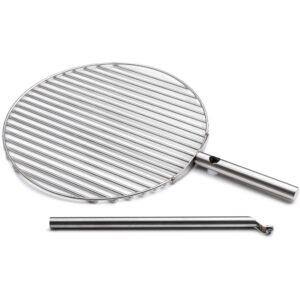 Höfats TRIPLE grillgaller med monteringsstång 45 cm.