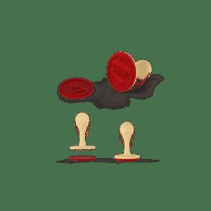 Kakstämpel