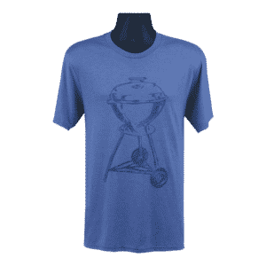 Limited Edition Modern Sketch Kettle t-shirt