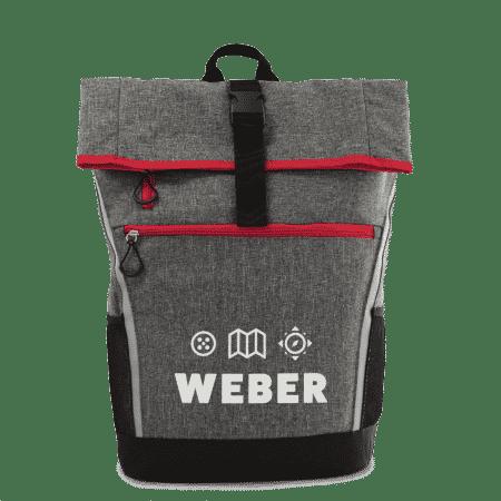 Limited Edition Weber-ryggsäck