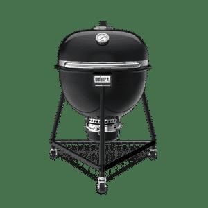 Summit® Kamado E6 Charcoal Grill