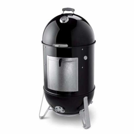 Weber Smokey Mountain Cooker 57 cm Rök- och Ånggrill